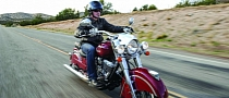 Indian Motorcycles Launch in India in January 2014