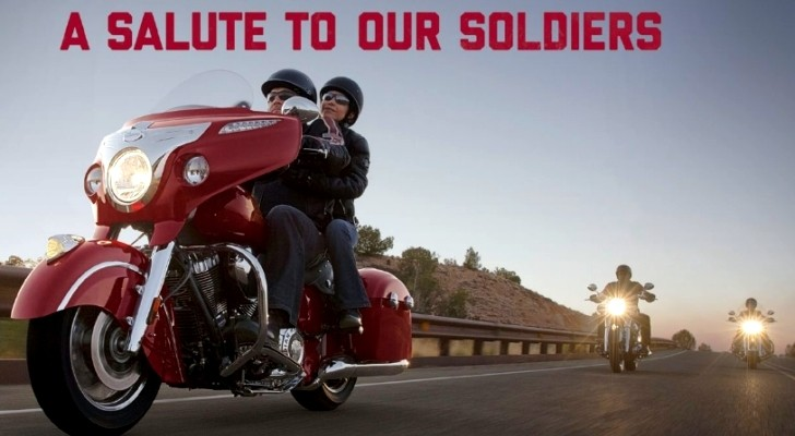 indian motorcycle essay