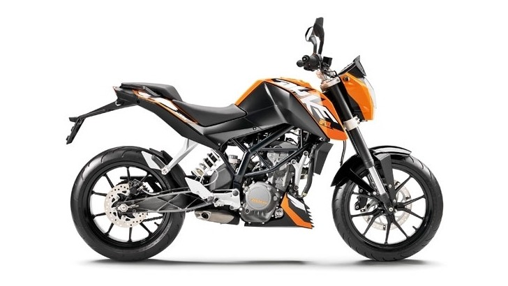 Indian Sources Confirm the KTM Duke 390 Rumors