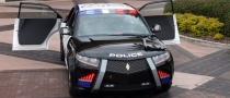"Indiana, Carbon Motors ""Police Car Capital of the World"""