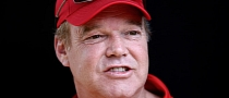 Indy 500 Champion Al Unser Jr Arrested for DWI