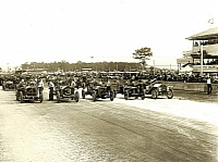 1911 Indy 500 to be revived next year