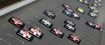 Indy 500 Spices Up Qualifying Format
