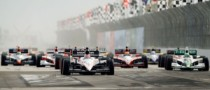 IndyCar Limits 2011 Field to 26 Cars