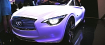 Infini Bringing Etherea Small Luxury Car by 2016