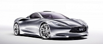 Infiniti Emerg-E Not Reching Production