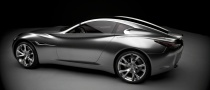 Infiniti Essence Sees Daylight in Geneva, Photo Gallery Inside
