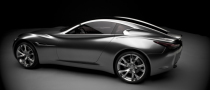 Infiniti Prepares 3-Door Hatchback for Geneva