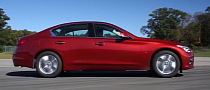 Infiniti Q50 Gets Negative Review from Consumer Reports [Video]