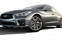 Infiniti Q50 Order Guide Leaked [Photo Gallery]