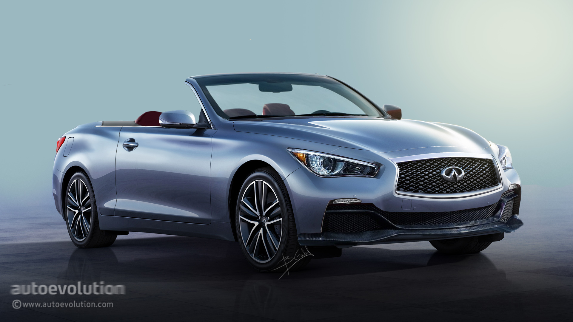 infiniti infinity category archives ravspec k car convertible gallery