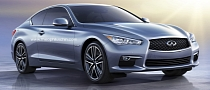 Infiniti Q60 Coupe Rendered, Coming in 2016