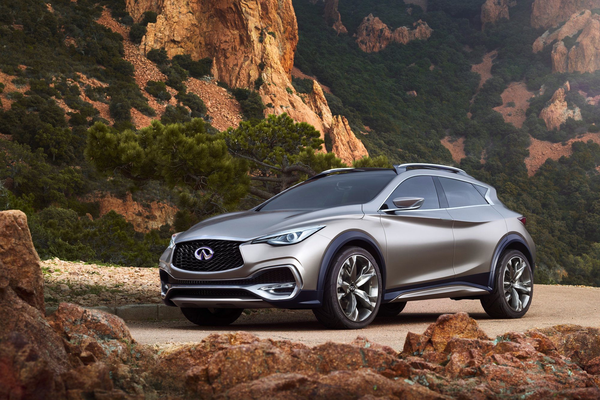 angeles purposes premium for crossover show active a all moto los infinity infiniti auto