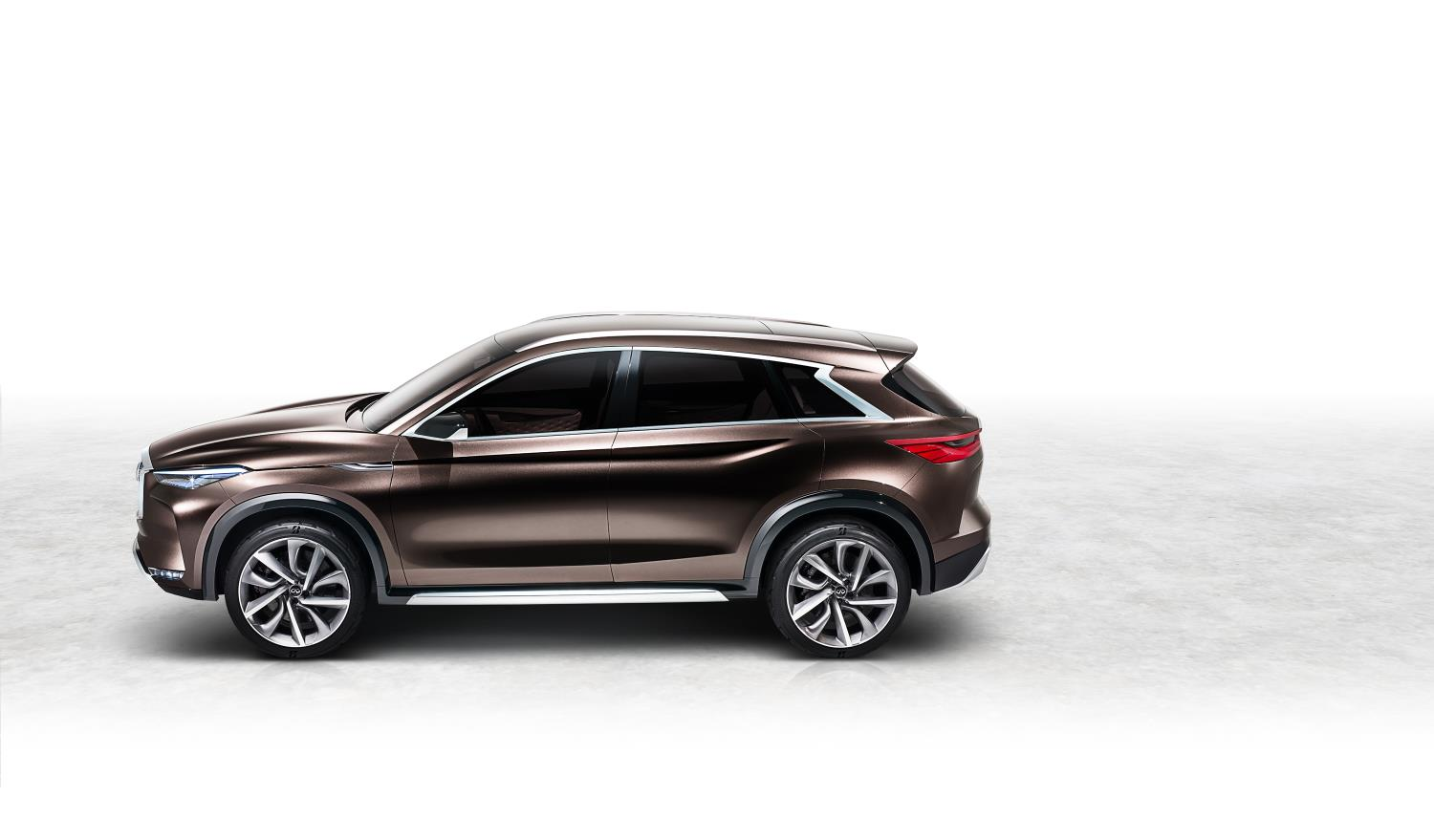 infiniti qx50 concept has variable compression, is almost production