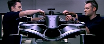 "Infiniti Red Bull Launches ""The Making of an F1 Car"" Series [Video]"