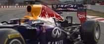 "Infiniti Red Bull Releases Third ""How to Make an F1 Car"" Series Video"