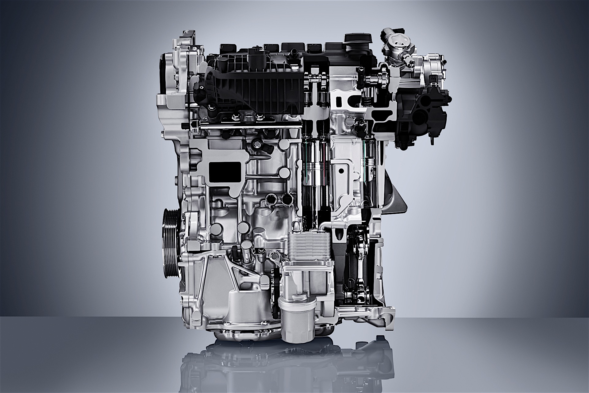 infiniti's variable compression engine - why it's important and how