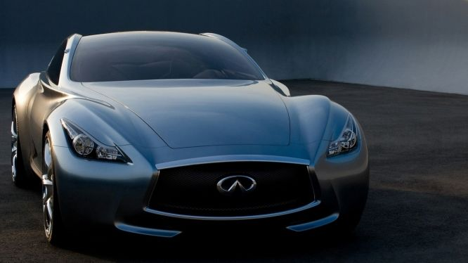 Infiniti Supercar to Arrive by 2018