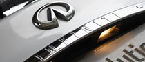 Infiniti Targets 10% Share of the Chinese Luxury Segment