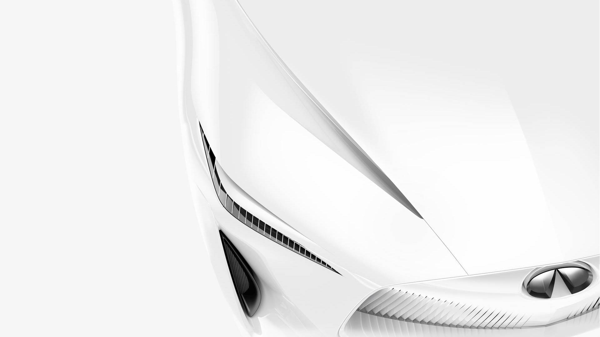 Infiniti Concept Car Coming to Detroit - Is It Electric?