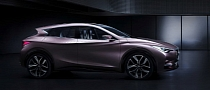 "Infiniti Wants ""De-Americanized"" Lineup for Europe"