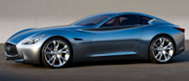 Infiniti Considering Top Performance Sports Car