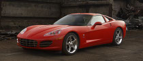 Innotech Releases its Version of the Corvette