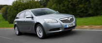Insignia Dominates UK D-Segment in March with 68% Sales Increase