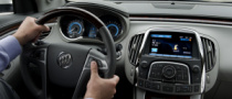 IntelliLink System From Buick and GM Available on 2012 Models