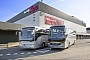 International Market Launch of Euro VI Daimler Bus and Coach Range