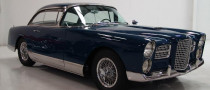 Internet Find of the Day: 1961 Facel-Vega HK500 Coupe