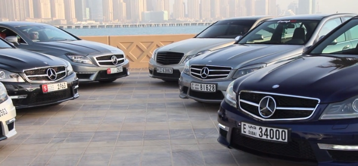 Interview With an AMG Aficionados Club President [Video]