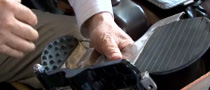Inventor Melts Brake and Gas Pedals into One