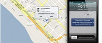 iPhone App Helps Police to Catch a Car-Thief