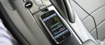 iPhones to Help You Reduce Fuel Consumption, Overall Costs