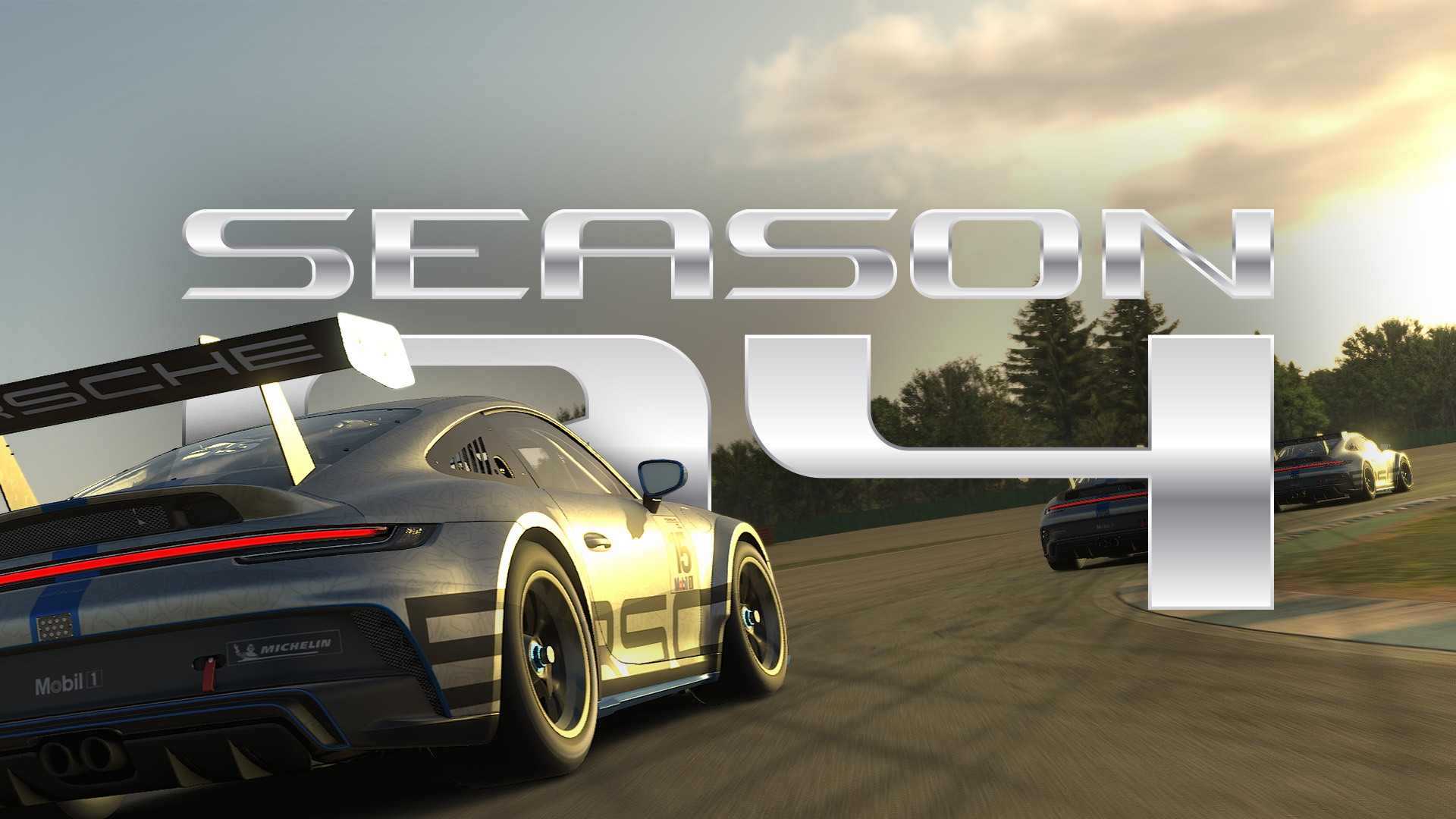 photo of iRacing Season 4 Kicks Off with New Cars, New Circuits, Hosted AI, More image