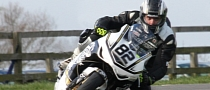 Irish SBK Champion Derek Sheils Debuts in the 2013 IOM TT