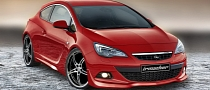 Irmscher Astra GTC Coming to Frankfurt
