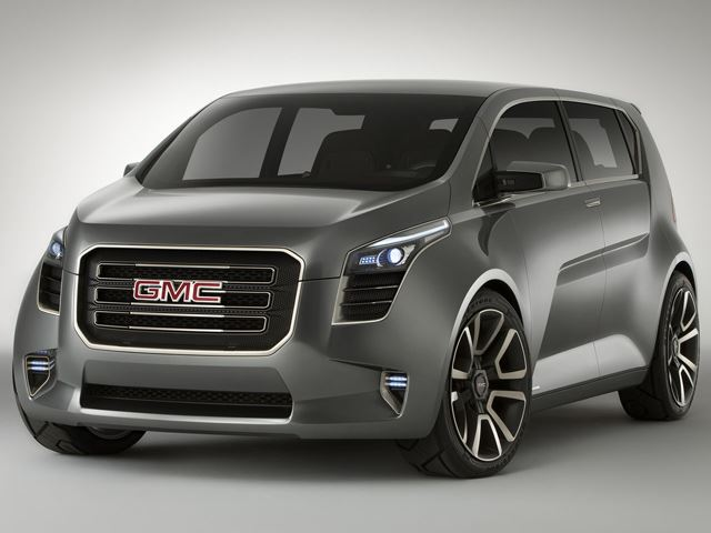 Is GMC Getting a Compact Crossover?