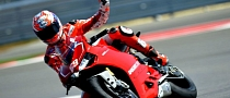 Is Nicky Hayden's Latest 1199 Panigale R Test a WSBK Confirmation? [Photo Gallery]