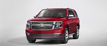 Is the 2015 Chevrolet Tahoe Getting a V6 Engine?