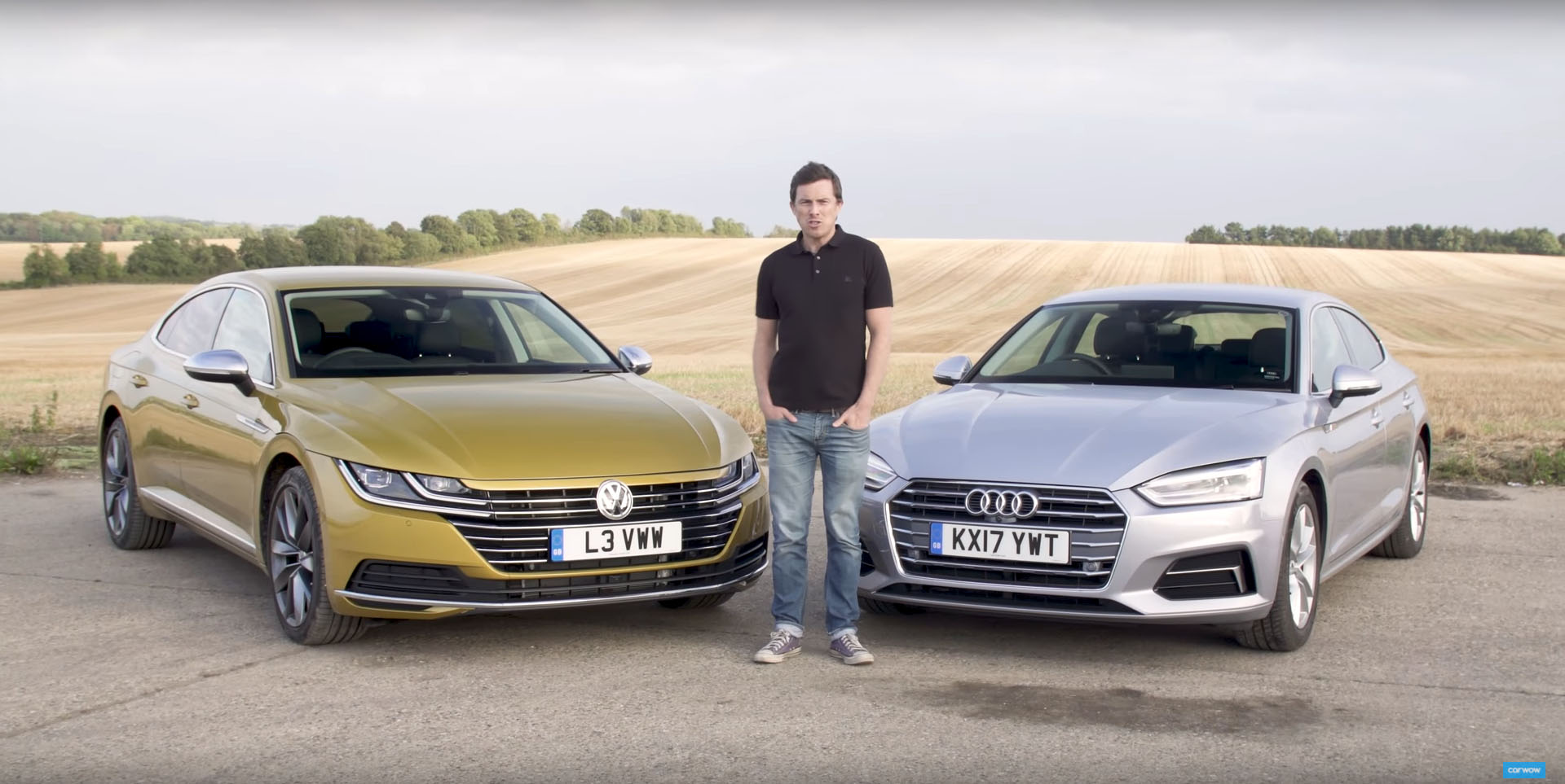 Volkswagen Passat CC second generation will appear in 2017 64