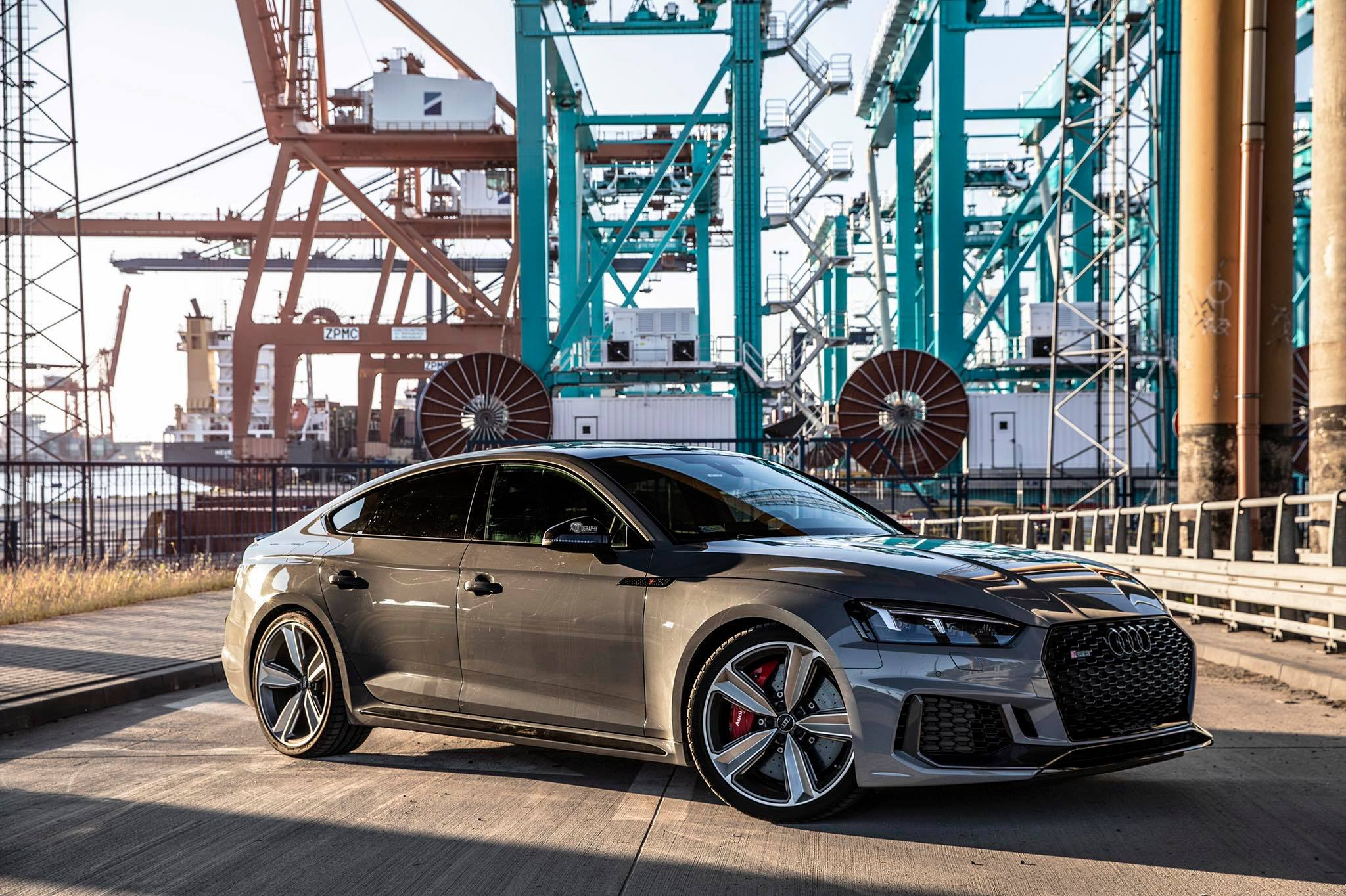 2020 Audi S5 Review.Is The 2020 Audi Rs5 Sportback Now The Best Looking 4 Door