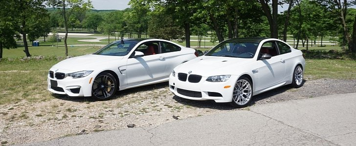 The First Car Ever Made >> Is the BMW E92 M3 Better than the F82 M4? Best Car under ...