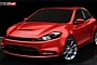 Is this the 2014 Dodge Dart SRT4?