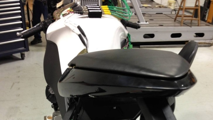 Is This the New Erik Buell Racing Street Motorcycle?