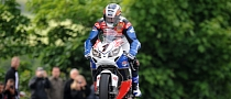 Isle of Man TT Legends Starring in a New TV Series