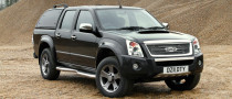 Isuzu Bringing Toughness to 2011 Commercial Vehicle Show