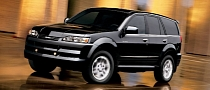 Isuzu Recalling 10-Year-Old SUVs Over Corroding Suspension