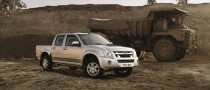 Isuzu Reports 111% Increase in UK Demand for the Rodeo